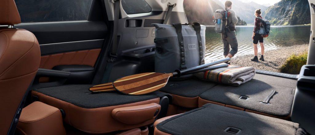 2021 Kia Sorento SUV: Specs, MPG, Interior Info ...