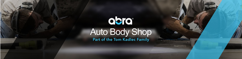 Abra Body Shop >> Abra Auto Body Shop